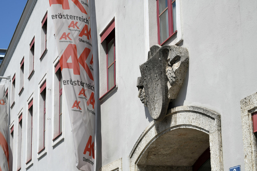 AK Bezirksstelle Wels © Wolfgang Spitzbart, AK OÖ