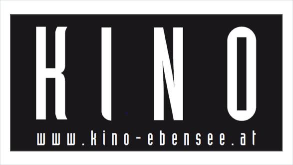 Logo Kulturverein Kino Ebensee © Kulturverein Kino Ebensee, -