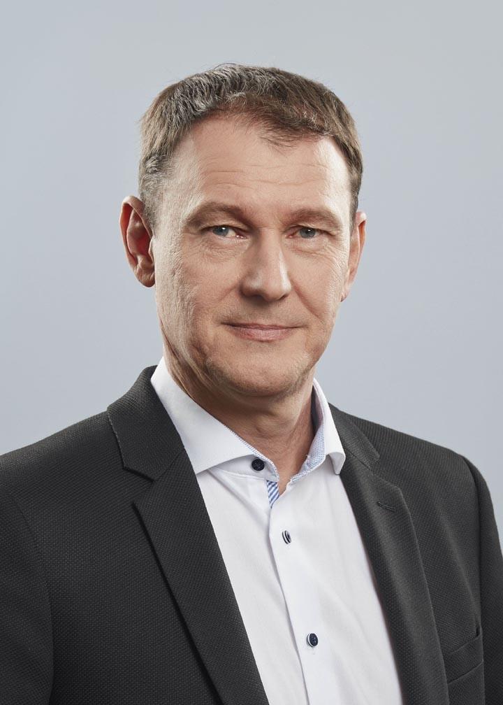 Stv. Direktor Ernst Stummer © Florian Stöllinger, AKOOE