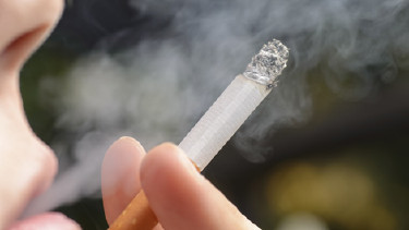 Zigarettenrauch © buenaventura13, stock.adobe.com