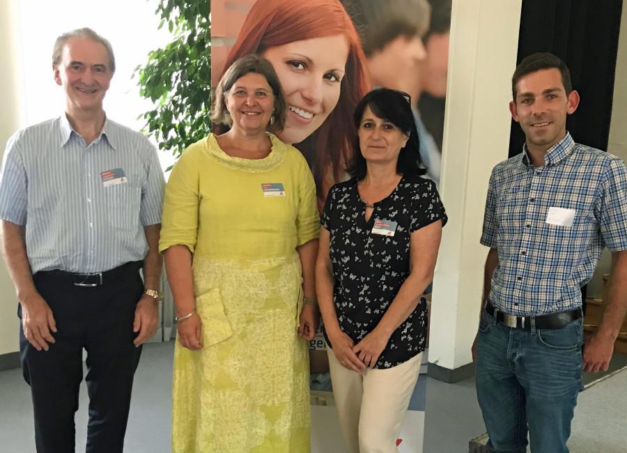 Jugendnetzwerk-Dialog Wels © -, Arbeiterkammer Oberösterreich