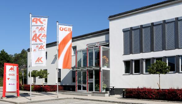 AK Perg © -, Arbeiterkammer Oberösterreich
