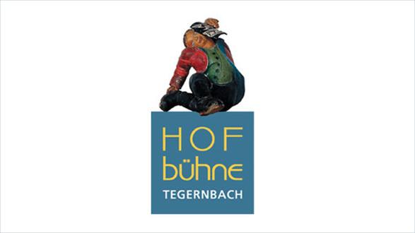 Logo Hofbühne Tegernbach © -, Hofbühne Tegernbach