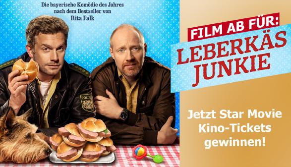 Film: Leberkäs Junkie © -, star movie | akooe
