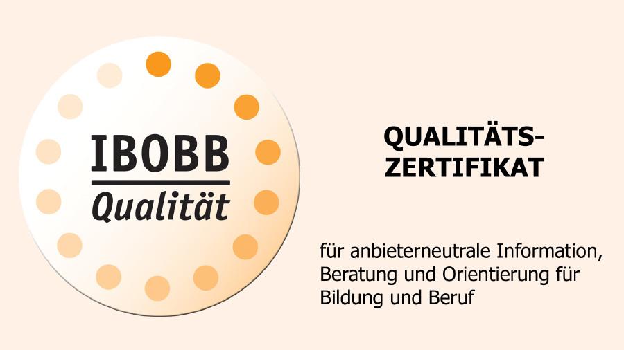IBOBB Qualitäts-Zertifikat © -, ÖIBF