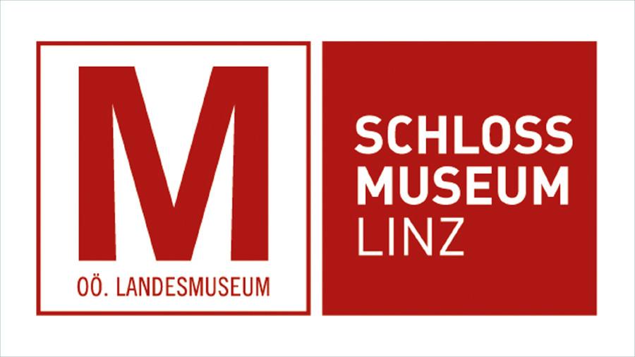 Logo Schlossmuseum Linz © Schlossmuseum Linz, -