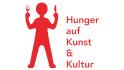 Logo Hunger auf Kunst & Kutur © -, Hunger auf Kunst & Kultur