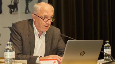 AK Direktor Dr. Josef Moser, MBA © Florian Dolzer, Arbeiterkammer Oberösterreich