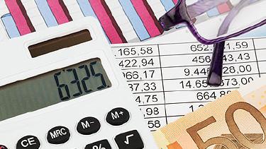 Wirtschaft © Gina Sanders, Fotolia.com