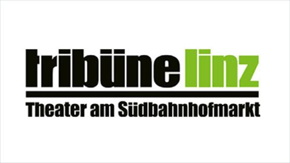 Logo Tribüne Linz © -, Tribüne Linz