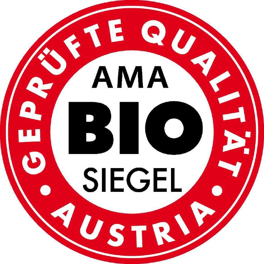AMA-Biozeichen © -, Agrarmarkt Austria
