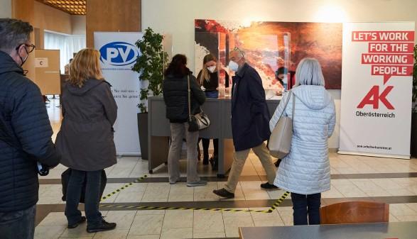 Pensionsberatung Steyr © Erwin Wimmer, Arbeiterkammer Oberösterreich