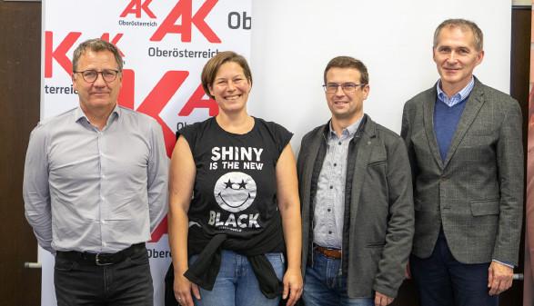 Jugendnetzwerkdialog in Freistadt © Michael Germann, Arbeiterkammer Oberösterreich