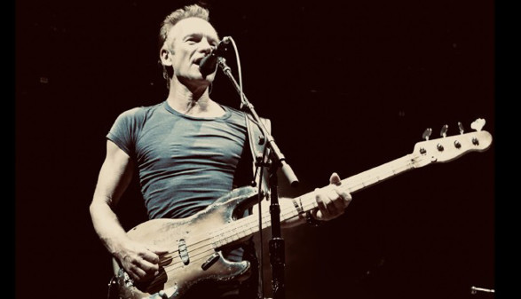 Sting © -, www.clamlive.at
