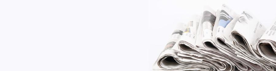 Zeitungen © Giuseppe Porzani , stock.adobe.com