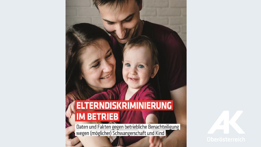 Elterndiskriminierung © Arbeiterkammer Oberösterreich