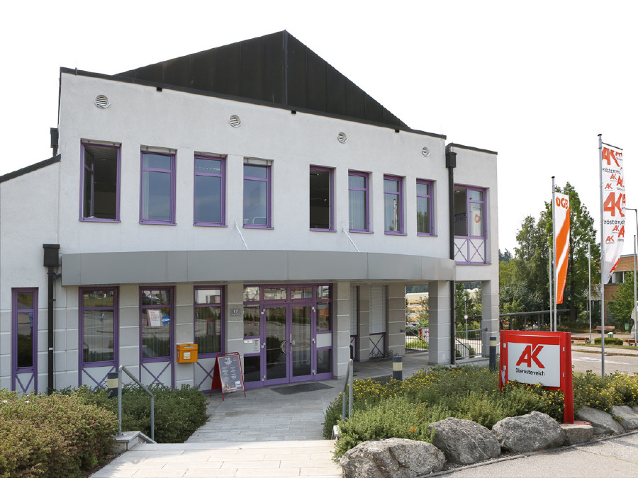 AK-Bezirksstelle Rohrbach © AKOOE, -