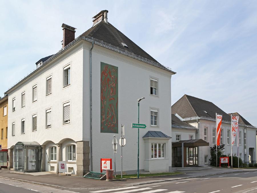 Bezirksstelle Freistadt © -, AKOOE