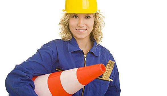 Portrait Persönliche Schutzausrüstung © Robert Kneschke, Fotolia.com