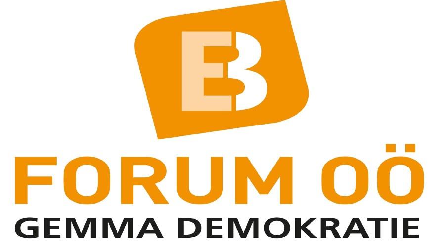 EB Forum OÖ Gemma Demokratie © -, EB Forum OÖ