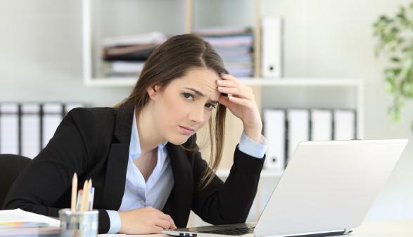 Büroangestellte © -, stock.adobe.com