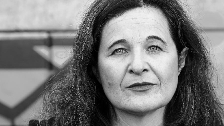 Maria Hofstätter © Maria Hofstätter, -