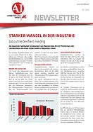 Arbeitsklima Index 4 - November 2015 © -, AK Oberösterreich