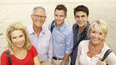 Gruppe Erwachsene © Monkey Business , stock.adobe.com