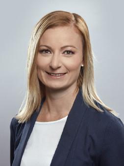 Isabell Falkner © Florian Stöllinger, Arbeiterkammer Oberösterreich