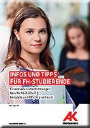 Infos und Tipps für FH-Studierende © AKOÖ, -