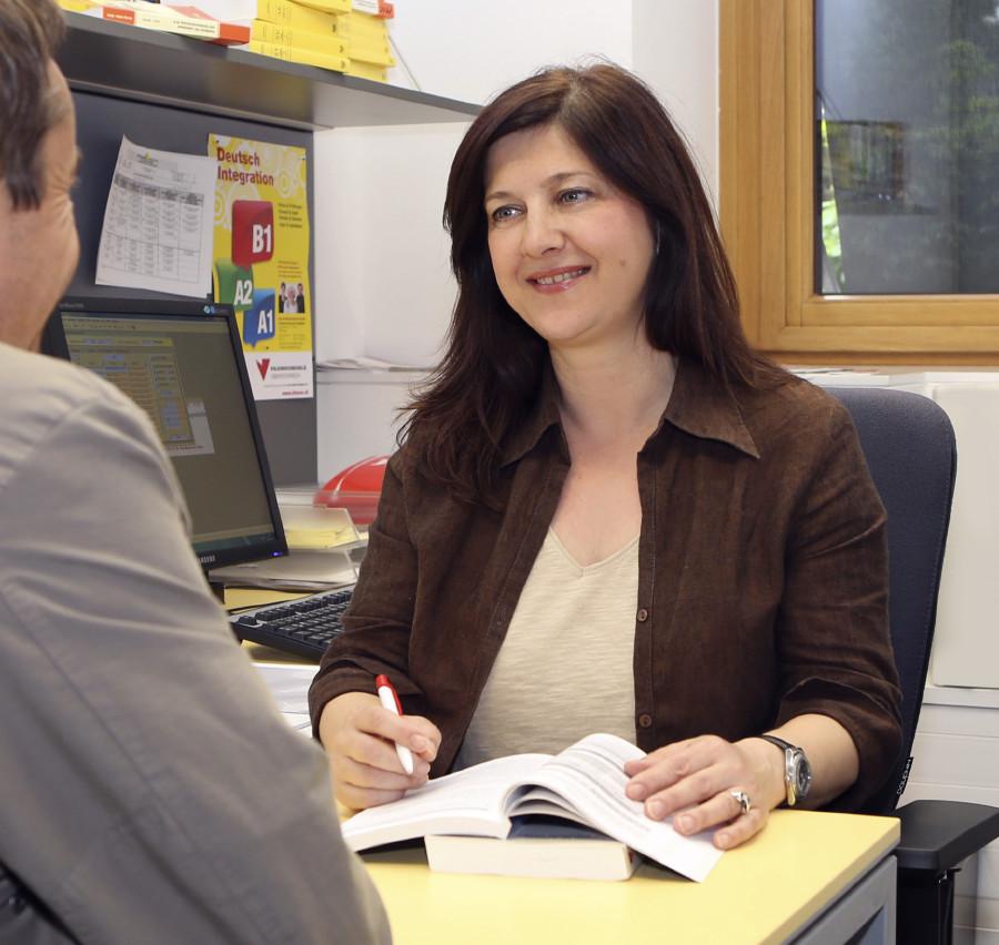 Beratung in der AKOÖ © Erwin Wimmer, Arbeiterkammer Oberösterreich