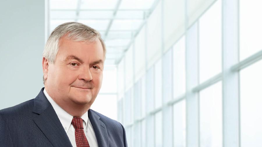 AK-Präsident Dr. Johann Kalliauer © Florian Stöllinger