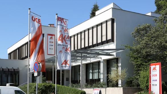 AK Steyr © -, Arbeiterkammer Oberösterreich