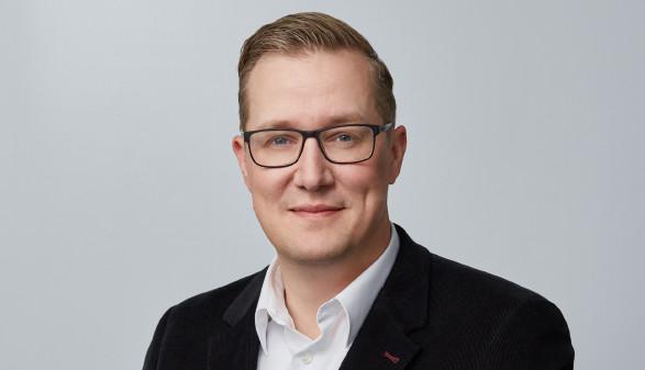 AK-Bezirksstellenleiter Mag. Stefan Wimmer © Erwin Wimmer, Arbeiterkammer Oberösterreich