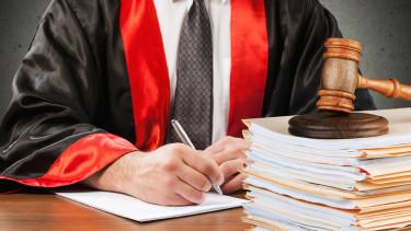 Richter unterschreibt Gerichtsbeschluss © BillionPhotos.com, stock.adobe.com