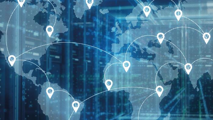 Wirtschaft © Connect world, stock.adobe.com
