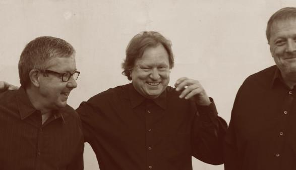 Roland Batik Trio © Woody Schabata, -