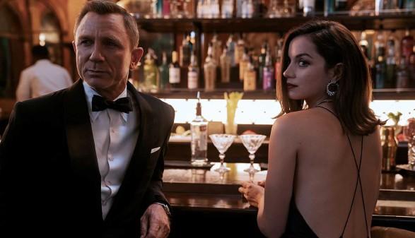 Film James Bond - Keine Zeit zu sterben © -, Star Movie