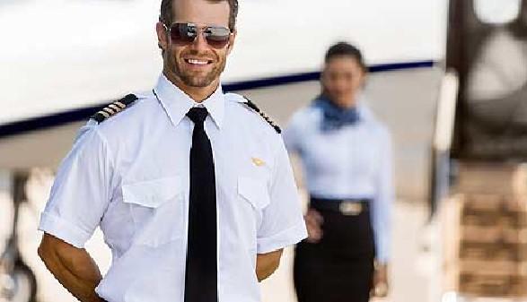 Pilotenstreik - Ihre Rechte als Konsument © Tyler Olson, Fotolia.com