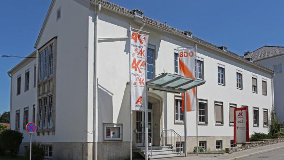 AK Kirchdorf © -, Arbeiterkammer Oberösterreich