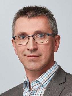 Bezirksstellenleiter Hannes Stockhammer © Erwin Wimmer, Arbeiterkammer Oberösterreich