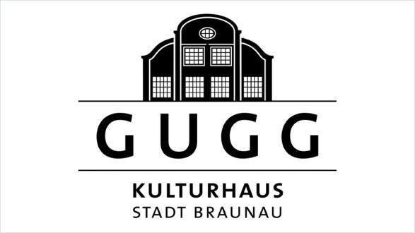 Logo GUGG Kulturhaus Stadt Braunau © -, GUGG Kulturhaus