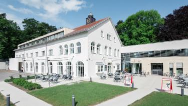 AK-Bildungshaus Jägermayrhof © -, Synthesa