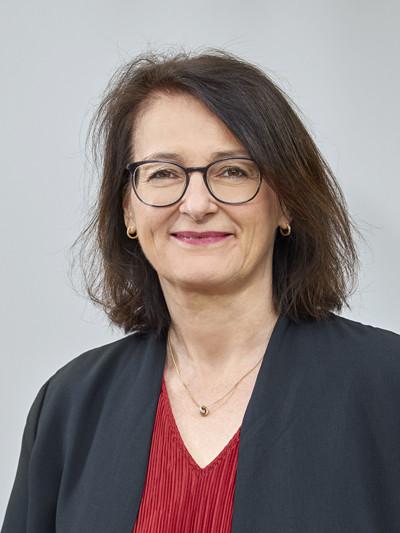 Mag. Margit Göbl © E. Wimmer, Arbeiterkammer Oberösterreich