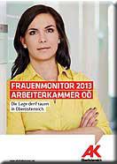 AK-Frauenmonitor 2013 © AK Oberösterreich, -
