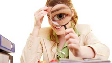 So wehren Sie sich gegen eine Überwachung © Robert Kneschke, Fotolia.com