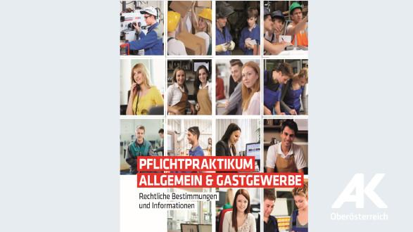 Pflichtpraktikum Mappe © -, Arbeiterkammer Oberösterreich