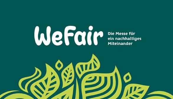 """Messe """"WeFair"""" © -, wefair.at"""