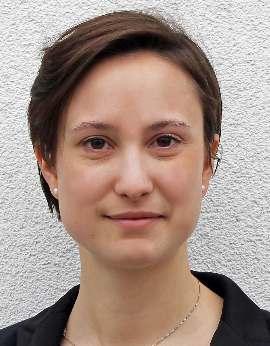 Dr.in Anna-Theresa Renner, MSc © privat, -