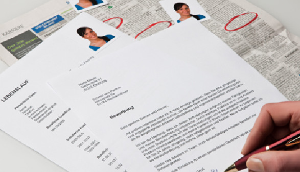 Erfolgreich bewerben | Arbeiterkammer Oberösterreich